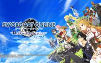 Sword Art Online: Hollow Realization – Test zum Fake MMORPG