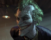 Batman Arkham Knight - Der Joker in Pose