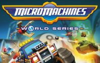 Micro Machines World Series – Test zum vergeigten Comeback der Mini-Flitzer