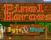 Pixel Heroes- Byte & Magic - wallpaper-nat-games