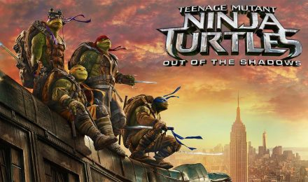 Teenage Mutant Ninja Turtles: Out of the Shadows – Test zur Fortsetzung des Schildkröten Spektakels