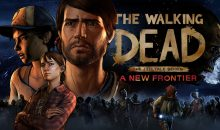 The Walking Dead: A New Frontier – Test zur 1. Episode in der Zombieapocalypse