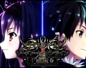 Accel World vs Sword Art Online – Anime-Crossover für Europa angekündigt