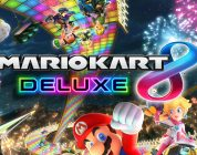 Mario Kart 8 Deluxe – Trailer zeigt alle Neuerungen der Switch-Version