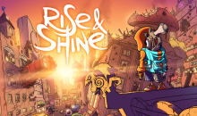 Rise & Shine – Test zum Comic-2D-Run'n'Gun-Shooter