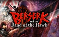 Berserk and the Band of the Hawk – Test zum Anime Slasher