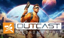Outcast: Second Contact – Releasetermin auf Herbst verschoben