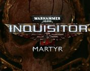 Warhammer 40.000 Inquisitor – Martyr: Alpha-Start