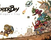 Wonder Boy: The Dragon's Trap – Retail-Version angekündigt