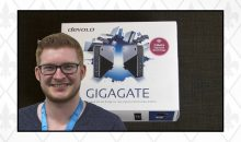Unboxing: devolo GigaGate WLAN Bridge