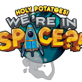 Holy Potatoes! We're in Space?! – Kartoffeln im Weltraum