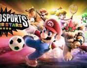 Mario Sports Superstars – Trailer zeigen Pferderennen und Tennis