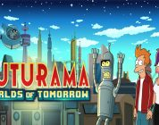 Futurama: Worlds of Tomorrow – Matt Groening macht noch ein Mobilegame