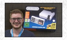 Unboxing: Nintendo Classic Mini – Nintendo Entertainment System