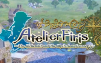 Atelier Firis: The Alchemist and the Mysterious Journey – Test zum neuen JRPG für Hobby Alchemisten