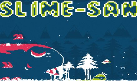 Angespielt: Slime-San (Preview)