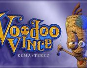 Voodoo Vince – HD-Remaster im April