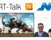 NAT-Talk #16 – Was Horizon als Open-World Titel so gut macht