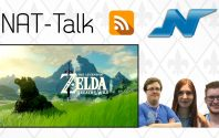 NAT-Talk #18 – The Legend of Zelda: Breath of the Wild