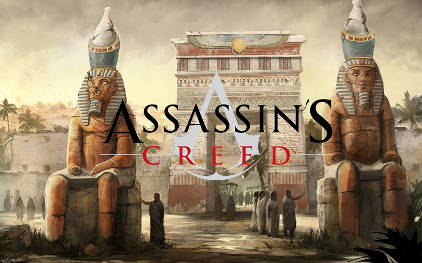 Assassins Creed Empire Assassin's Creed Origins
