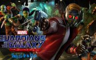 Guardians of the Galaxy: The Telltale Series – Startschuss ist am 18. April