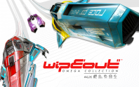 WipEout Omega Collection – Test zur Neuauflage des Klassikers