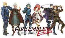 Fire Emblem Echoes – Strategie im Trailer vorgestellt