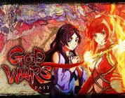 God Wars: Future Past – Figuren und Bosse in Video vorgestellt