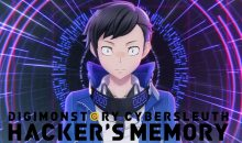 Digimon Story Cyber Sleuth: Hacker's Memory – Teaser Trailer zeigt Gameplay und Release 2018