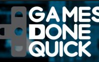 Summer Games Done Quick – Stundenplan aller Speedruns steht