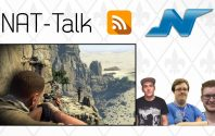 NAT-Talk #19 – Sniper als Rolle in Shootern