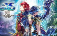 Ys VIII Lacrimosa of Dana – PS4 Version erreicht Goldstatus