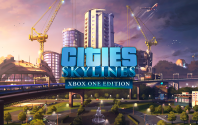 Cities: Skylines Xbox One Edition – Test vom Port des Städtesimulationskönig