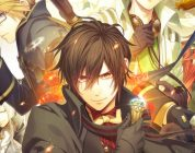 Code: Realize ~Saikou no Hanataba~ – Ankündigung für PlayStation 4