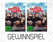 Gewinnspiel – Wir verlosen 2x Dirty Office Party (DVD)