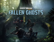 Tom Clancy's Ghost Recon Wildlands fallen ghosts nat-games