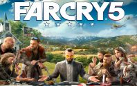 Far Cry 5 – Coverart enthüllt