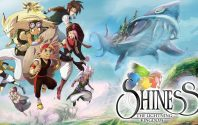 Shiness: The Lightning Kingdom – Test zum JRPG-Kampfspielmix