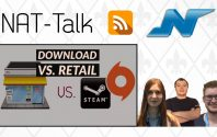 NAT-Talk #24 – Digital vs. Retail