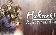 Hakuoki Kyoto Winds – Test zur Dating Visual Novel im alten Japan