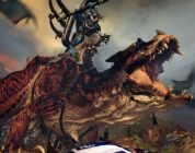 Total War: Warhammer 2 – In-Engine-Trailer zeigt Lizardmen