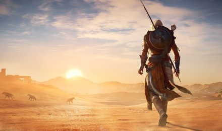 Assassin's Creed: Origins – Verschiedene Editions angekündigt