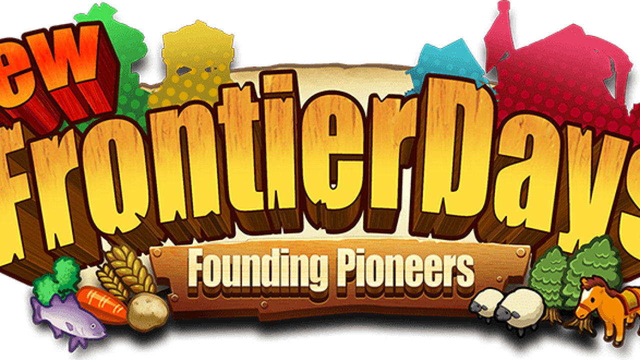 New Frontier Days: Founding Pioneers – Erscheint bald auf Steam
