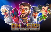 Oh…Sir! The Hollywood Roast – Test zum Schimpfduell auf iOS