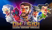 Oh… Sir! The Hollywood Roast test review nat games