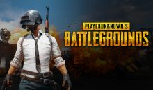 PlayersUnkown's Battlegrounds