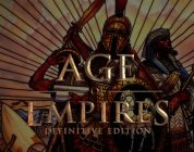 Age of Empires – Definitive Edition auf der E3 angekündigt