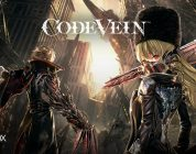 Code Vein – Neues Gameplay-Material von der Anime Expo