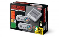 SNES Classic Edition – Nintendo kündigt Mini Version an