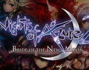 Nights Of Azure 2: Bride Of The New Moon – Fortsetzung angekündigt